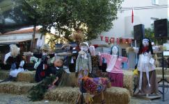 Barbaros Oyuk Festivali 06 – 08 Eylül 2019