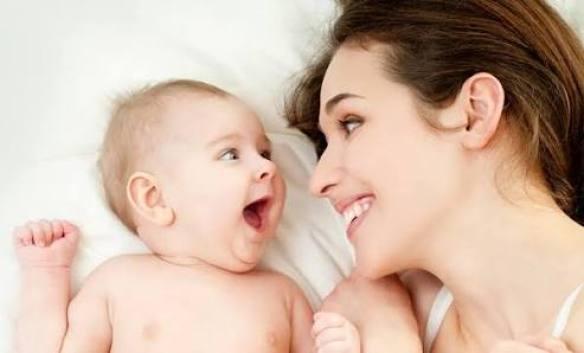 Çocukla Sağlıklı İlişki Temelleri