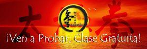 Clase Chi Kung-Tai Chi @ CDE Wutang Leganés | Leganés | Comunidad de Madrid | España