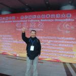M° Zhao Ning Jun- Cina 2011