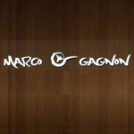 Marco Gagnon, Graphic Designer