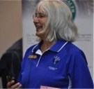 Pam Kircher Master Tai Chi Trainer, Colorado