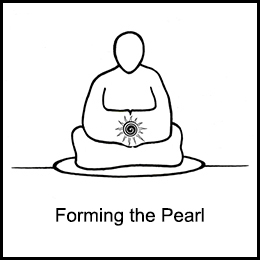 formingthepearl