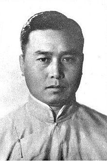 Dong Hu Ling
