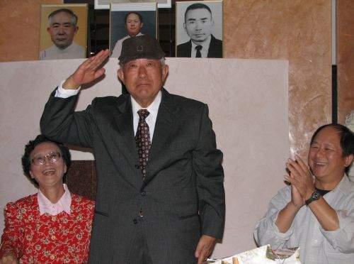 mistrz li Li Mao Ching
