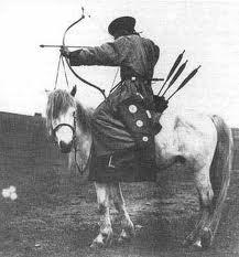 Archery+MYTHOLOGY