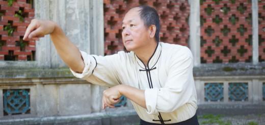 poszukiwanie mistrza Yang Jwing Ming