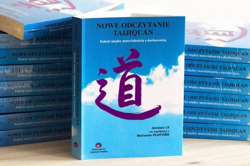 Nowe odczytanie Tai Chi