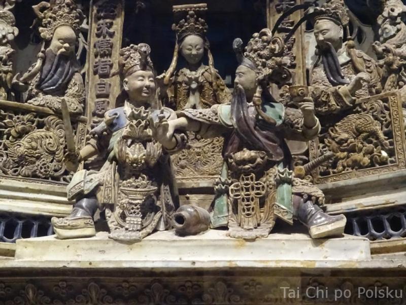 oryginalne Tai Chi
