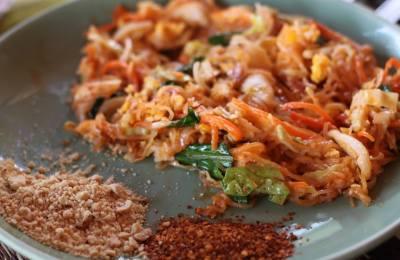 Tai jus nustebins: 8 įdomūs faktai apie maistą Tailande