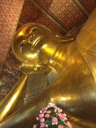 Bankoke - žymiausios Tailando šventyklos