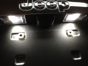 Taillight Solutions