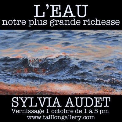 Image result for publicité galerie d'art