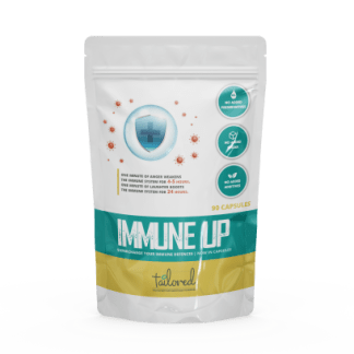 ImmuneUP 90 by Taylix - Each Taylix personalised supplement is made-to-order