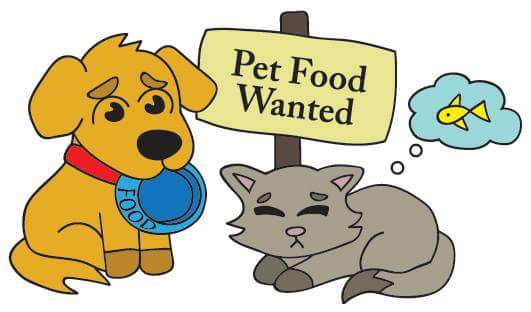 Food4TAILS - TAILS Foundation Inc & PET Chamber of Commerce (531 x 312 Pixel)