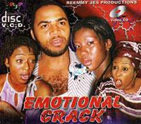 Emotional Crack