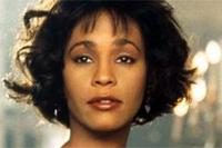 Whitney Houston in 'Bodyguard'