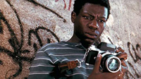 Alexandre Rodrigues in 'City of God'