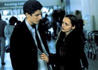 Jason Biggs and Christina Ricci in 'Prozac Nation'