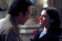 John Cusack and Rachel Weisz co-star in 'Runaway Jury'
