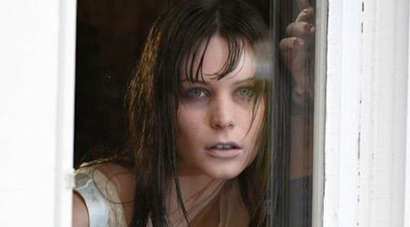 Kay Panabaker in 'Secrets in the Walls'