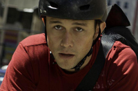 Joseph Gordon-Levitt races for his life in 'Premium Rush'