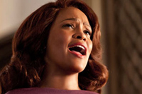 Whitney Houston in 'Sparkle'