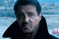 Sylvester Stallone in 'The Expendables 2'