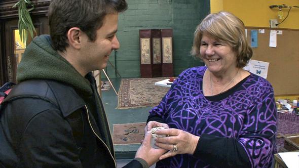 Joseph Garner meets people across the country in 'Craigslist Joe'
