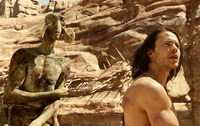 Taylor Kitsch stars in 'John Carter'