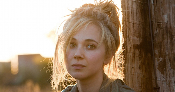 Juno Temple in 'Killer Joe'