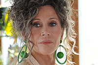 Jane Fonda stars in 'Peace, Love and Misunderstanding'