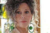 Jane Fonda stars in 'Peace, Love and Misunderstanding'