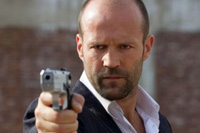 Jason Statham stars in 'Safe'