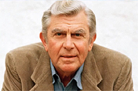 Andy Griffith dead at 86