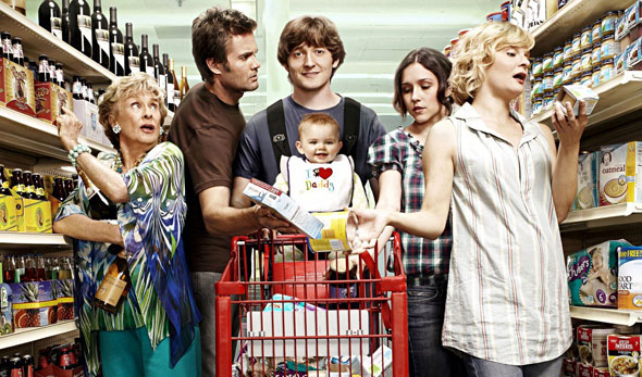 FOX sitcom, 'Raising Hope'