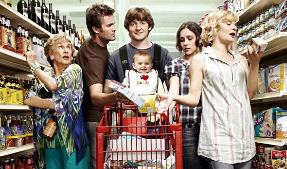 FOX sitcom, 'Raising Hope'