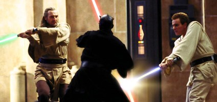 'Star Wars: Episode I - The Phantom Menace'