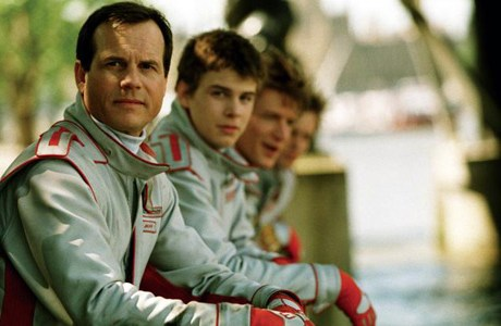 Bill Paxton is leader of the 'Thunderbirds'