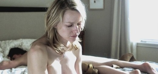 Naomi Watts and Sean Penn co-star in '21 Grams'