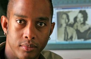 Kevin Beauchamp, writer/director of 'The Ghost of Emmitt Till'
