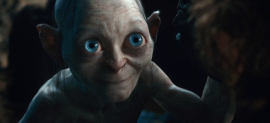 'The Hobbit: An Unexpected Journey' trailer features more of everything... including Gollum