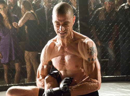 Matthew Fox ditches nice-guy 'Lost' persona for hardcore villain in 'Alex Cross'