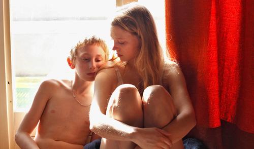 'Sister' stars Kasey Mottet Klein and Lea Seydoux