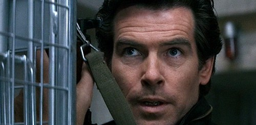 Pierce Brosnan inherits the role of James Bond with 'Goldeneye' years after having to pass on it for a TV show