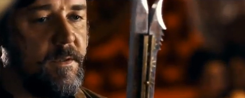 'The Man with the Iron Fists'