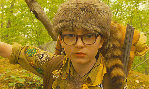 'Moonrise Kingdom' ties with 'Silver Linings Playbook' with five nominations each for Independent Spirit Awards