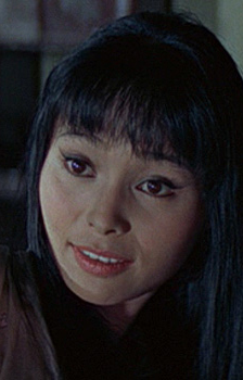 Akiko Wakabayashi in 'You Only Live Twice'