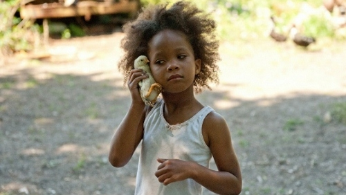 'Beasts of the Southern Wild' surprised many with four Oscar nominations, including Best Adapted Screenplay