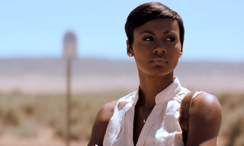 Emayatzy Corinealdi delivers strong performance in 'Middle of Nowhere'